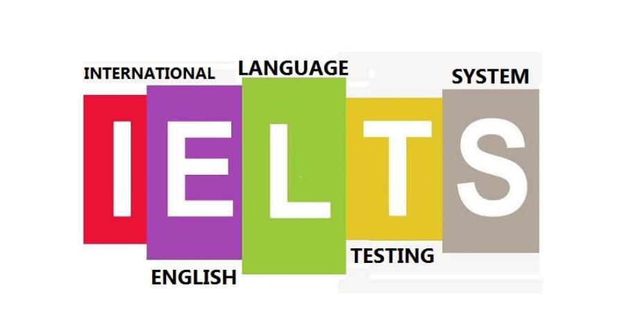 IELTS-TEST
