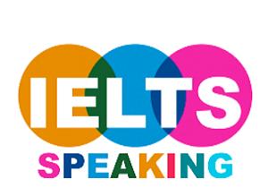 ielts speaking