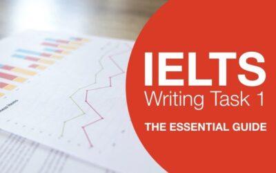 IELTS Writing – Task 1