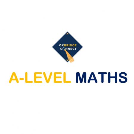 Maths A Level