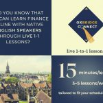 Finance courses